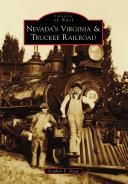 Nevada s Virginia   Truckee Railroad