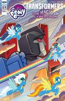 My Little Pony/Transformers II #2 [Pdf/ePub] eBook