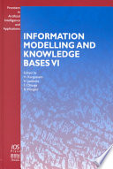 Information Modelling and Knowledge Bases VI