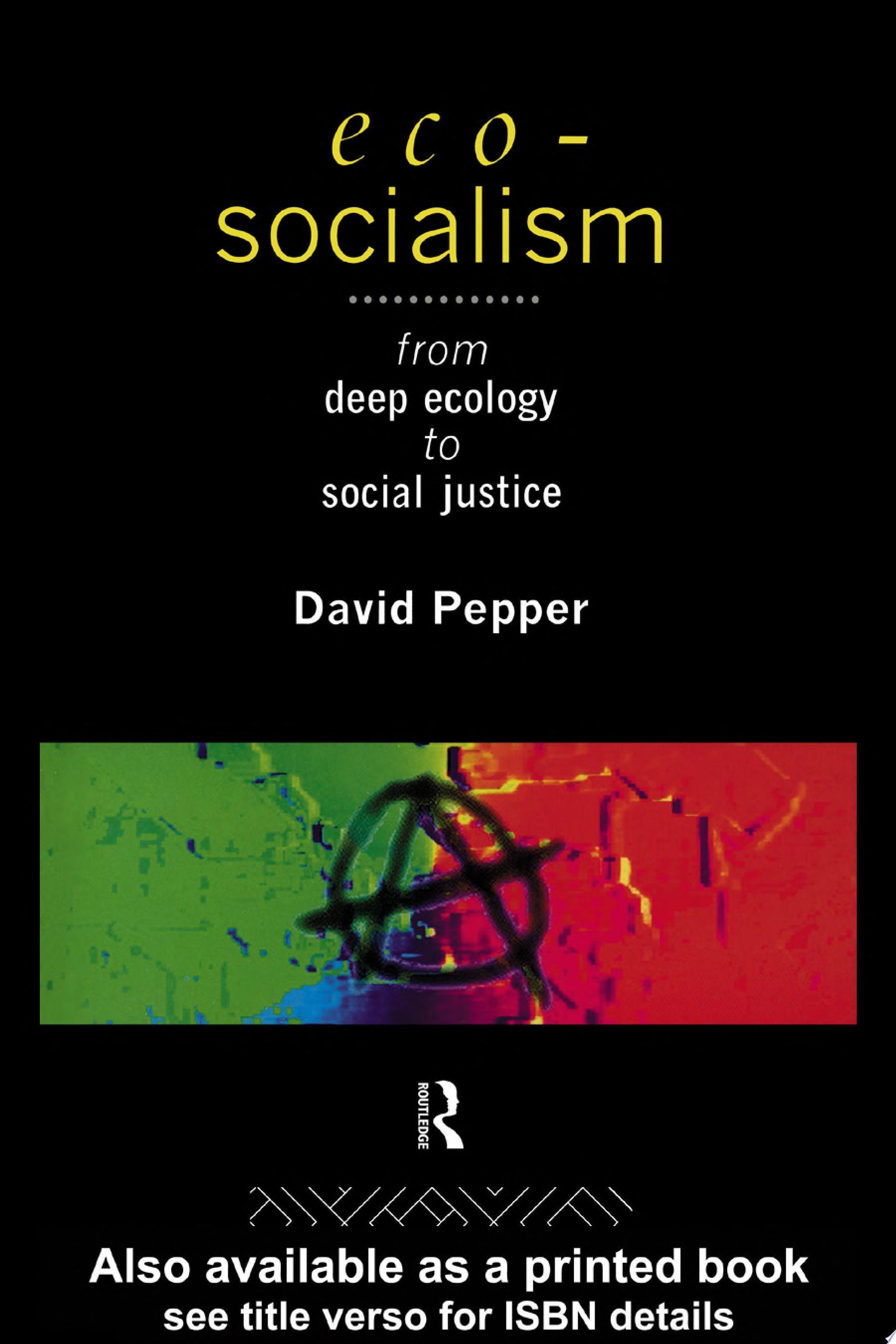 Eco Socialism