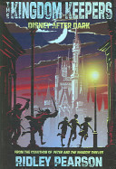 Kingdom Keepers Book