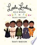 Little Leaders: Bold Women in Black History image