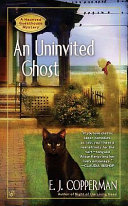 AN Uninvited Ghost Book