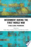 Internment during the First World War
