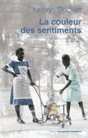 La couleur des sentiments Pdf/ePub eBook