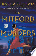The Mitford Murders Jessica Fellowes Cover