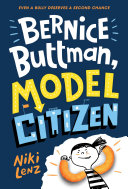 Bernice Buttman, Model Citizen [Pdf/ePub] eBook