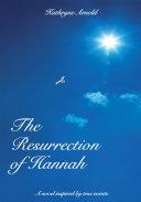 Pdf The Resurrection of Hannah