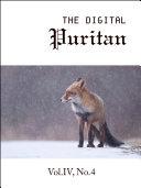 The Digital Puritan - Vol.IV, No.4