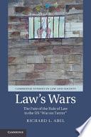 Law s Wars