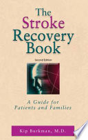 Stroke Recovery Book