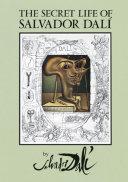 The Secret Life of Salvador Dalí Book