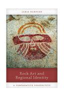 Rock Art and Regional Identity