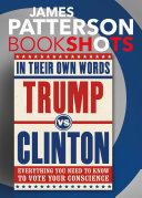 Trump vs. Clinton: In Their Own Words Pdf/ePub eBook