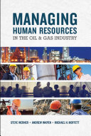 Managing Human Resources in the Oil & Gas Industry Pdf/ePub eBook