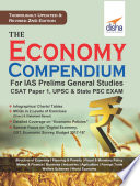 The Economy Compendium For Ias Prelims General Studies Csat Paper 1 Upsc State Psc 2nd Edition