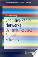 Cognitive Radio Networks Book