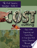 The Food Service Manager s Guide to Creative Cost Cutting Book