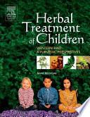 Herbal Treatment Of Children Book PDF