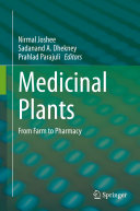 Medicinal Plants Pdf/ePub eBook