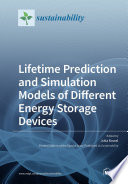 Lifetime Prediction and Simulation Models of Different Energy Storage Devices Book