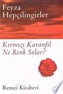 Kirmizi Karanfil Nerenk Solar