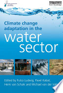 Climate Change Adaptation In The Water Sector Book PDF