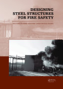 Pdf Designing Steel Structures for Fire Safety