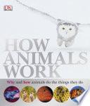 How Animals Work Book PDF