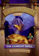 Grail Quest #1: The Camelot Spell Pdf/ePub eBook