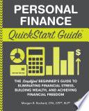 Personal Finance QuickStart Guide