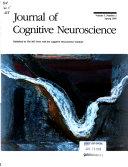 Journal Of Cognitive Neuroscience Book PDF