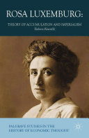 Rosa Luxemburg Pdf/ePub eBook