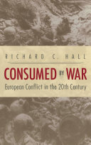 Consumed by War Pdf