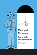 Men and Manners