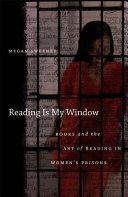 Pdf Reading is My Window