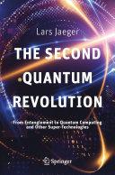 Pdf The Second Quantum Revolution Telecharger