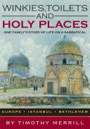 Winkies, Toilets and Holy Places Pdf/ePub eBook