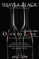 Pdf Ours to Love
