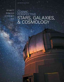 The Cosmic Perspective  Stars and Galaxies   Masteringastronomy with Pearson Etext    Valuepack Access Card Package