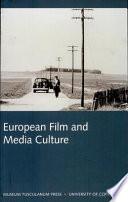 European Film and Media Culture