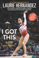 Book cover for I got this : to gold and beyond