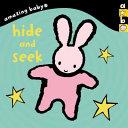 Amazing Baby: Hide And Seek