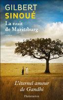 La Nuit de Maritzburg ebook
