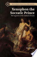 Xenophon the Socratic Prince