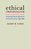 Ethical Imperialism