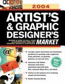 2004 Artist's and Graphic Designer's Market