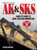 Gun Digest Book of the AK and SKS
