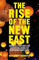 Pdf The Rise of the New East