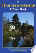 Herefordshire Village Book